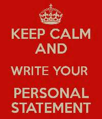 Tips for Writing a Personal Statement - Health Professions